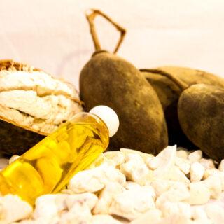 huile baobab
